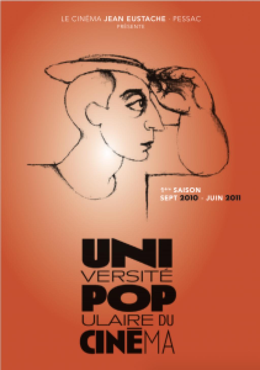 Unipop Unipop cinéma 2010-2011