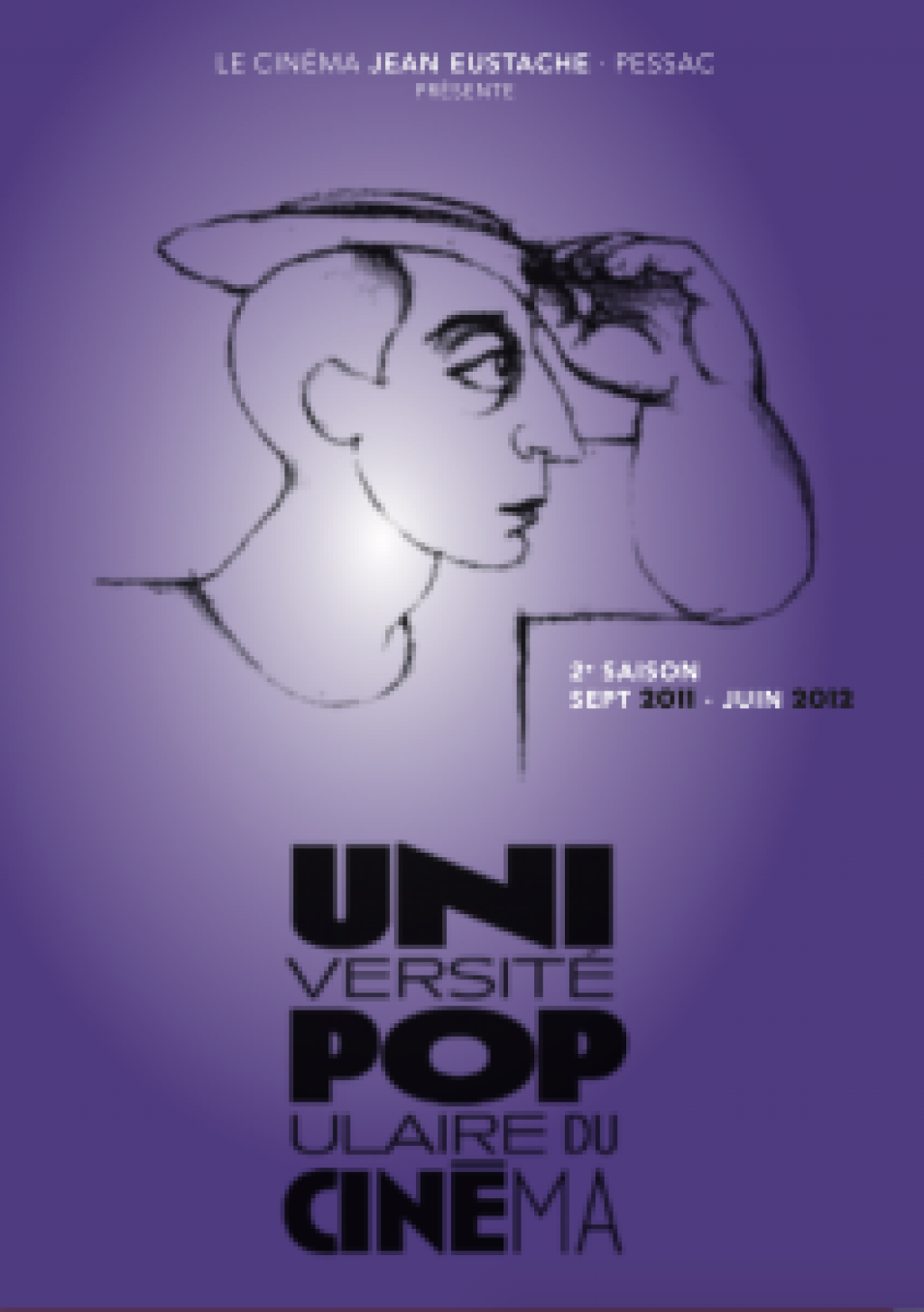 Unipop Unipop cinéma 2011-2012