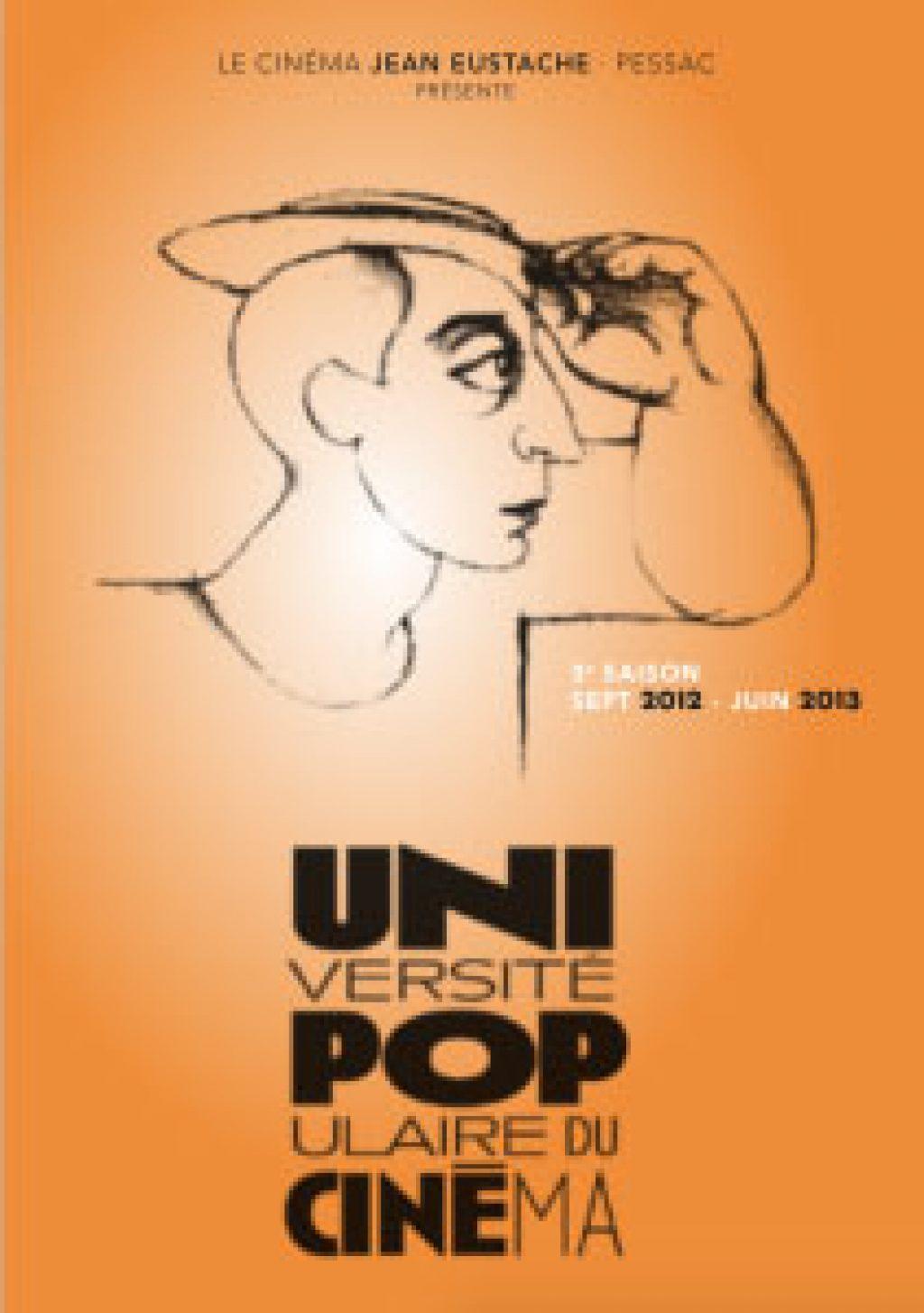 Unipop Unipop cinéma 2012-2013