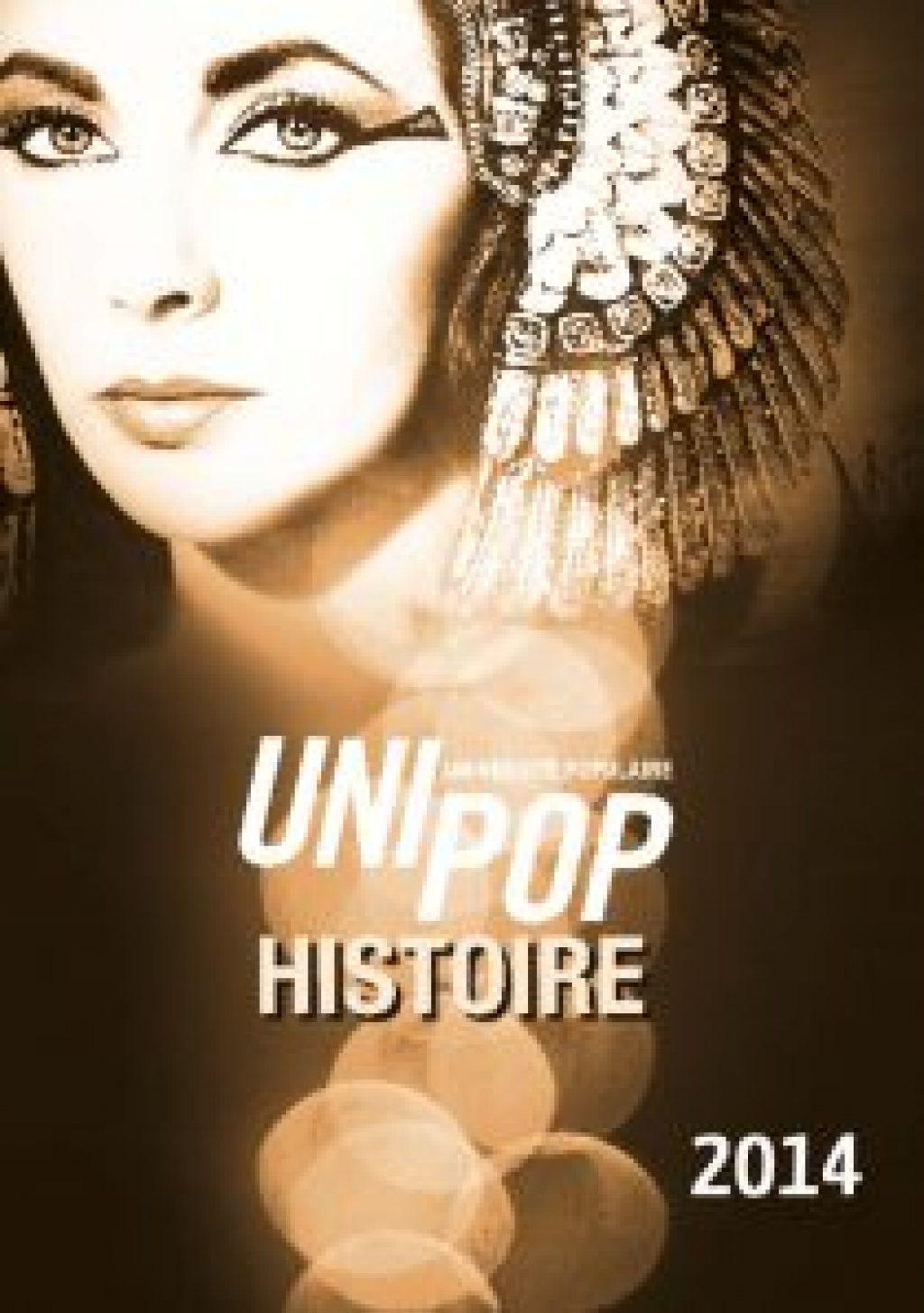 Unipop Unipop histoire 2014-2015