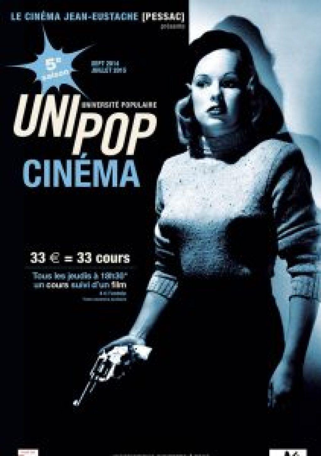 Unipop Unipop cinéma 2014-2015